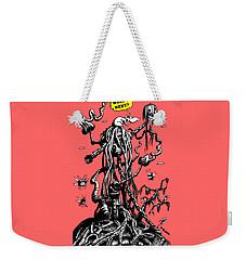 What's Next? Weekender Tote Bag