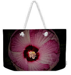Wheel Of Life Weekender Tote Bag