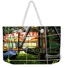 When Weekender Tote Bag by David Gilbert
