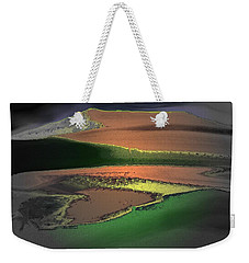 When The Light Hits Weekender Tote Bag