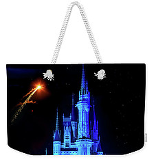 When You Wish Upon A Star Weekender Tote Bag