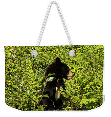 Where Are The Berries? Weekender Tote Bag