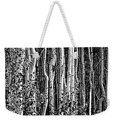 Where Weekender Tote Bag by David Gilbert