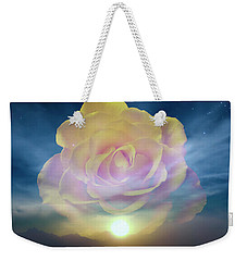 Where Dreams Come True 5 Weekender Tote Bag
