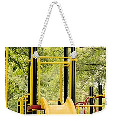 Where Have All The Children Gone Weekender Tote Bag