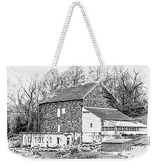 Where Have All The Farmers Gone Weekender Tote Bag