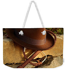 Where Is Indiana? Weekender Tote Bag