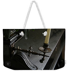Where Music Once Played Weekender Tote Bag