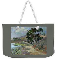 ...song Of Birds ...plein Air Weekender Tote Bag