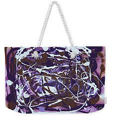Dance Of The Woodland Pixies Weekender Tote Bag