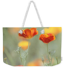 Whimsical Summer Weekender Tote Bag