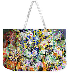Whinsy Weekender Tote Bag