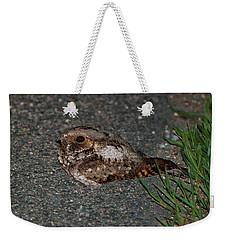 Whip-poor-will Weekender Tote Bag