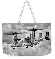 Whirlygig Weekender Tote Bag