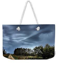 Whirrelll Weekender Tote Bag