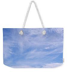 Whisper I Love You Weekender Tote Bag