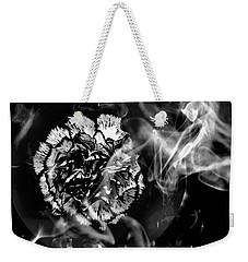 Whisper In The Dark Weekender Tote Bag