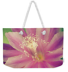 Whisper Of Color Weekender Tote Bag by Ana V Ramirez