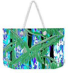 Whispering Waters Weekender Tote Bag