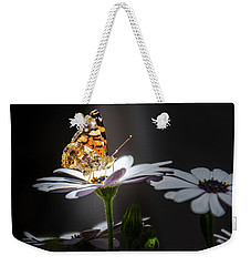 Whispering Wings II Weekender Tote Bag by Mark Dunton