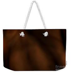 Whispers In The Dark Weekender Tote Bag