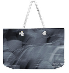 Weekender Tote Bag featuring the photograph Whispers Of The Heart by Rachel Cohen