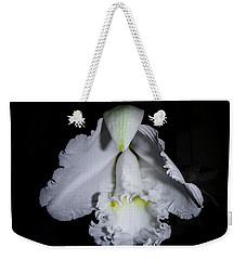White Cloud Weekender Tote Bag