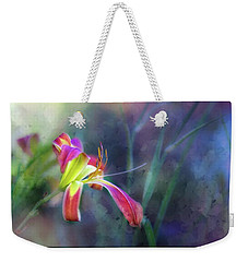 White Hall Lily Weekender Tote Bag