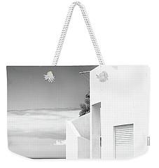White House Ocean View Weekender Tote Bag