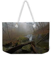 White Oak Canyon Safari Weekender Tote Bag