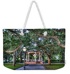 White Point Gardens Weekender Tote Bag