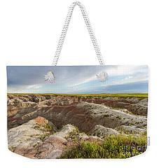 White River Valley Weekender Tote Bag