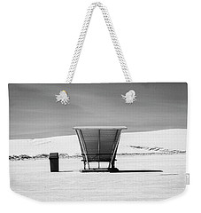 White Sands National Monument #10 Weekender Tote Bag