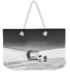 White Sands National Monument #8 Weekender Tote Bag