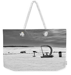 White Sands National Monument #9 Weekender Tote Bag