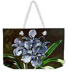 Morning Vanda Weekender Tote Bag