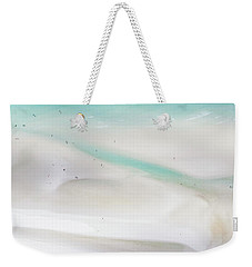 Whitehaven Wanderers Weekender Tote Bag by Az Jackson