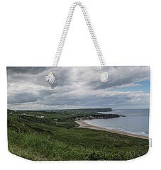 Whitepark Bay Weekender Tote Bag