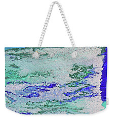 Whitewater Weekender Tote Bag