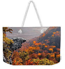 Whitiker Point Weekender Tote Bag