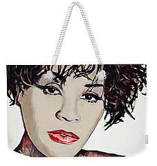 Whitney Weekender Tote Bag