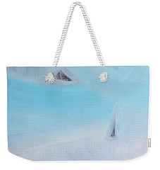 Who Consider Themselves To Be The Most Important Person Is The Least Important Weekender Tote Bag by Min Zou