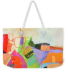 Who Knew It Could Be So Complicated Weekender Tote Bag