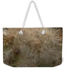 Who Knows......image # 4 Weekender Tote Bag