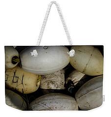 Who Knows.....image # 3 Weekender Tote Bag