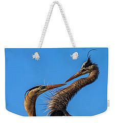 Whoaaaa Weekender Tote Bag