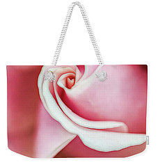 Weekender Tote Bag featuring the photograph Wholly Joyous by Jessica Manelis