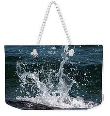 Whoosh Weekender Tote Bag