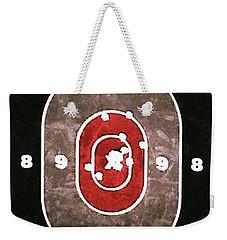 Why Weekender Tote Bag