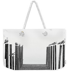 Why Are You Down There? Weekender Tote Bag